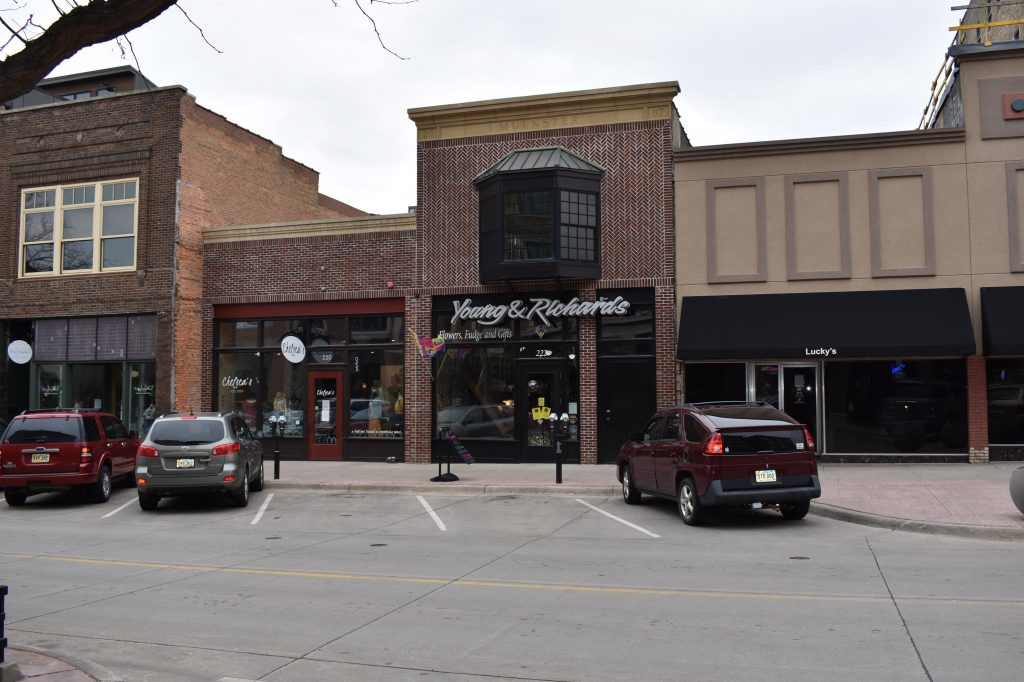 Downtown Sioux Falls Loft For Rent