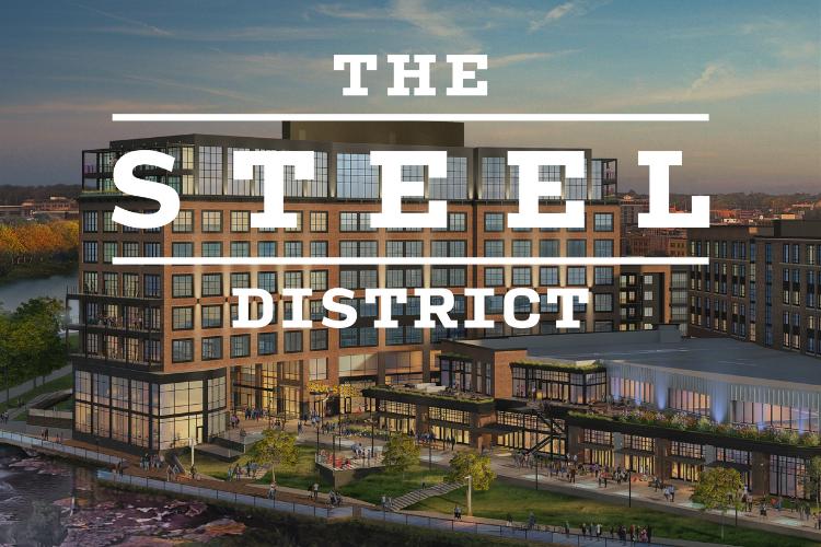 Premier Twin Cities Restaurateurs To Bring Three Restaurants To The Steel District