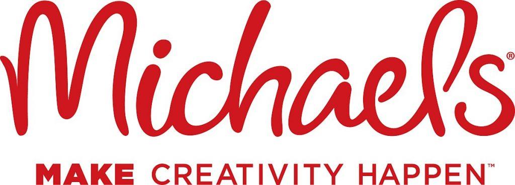 michael's logo