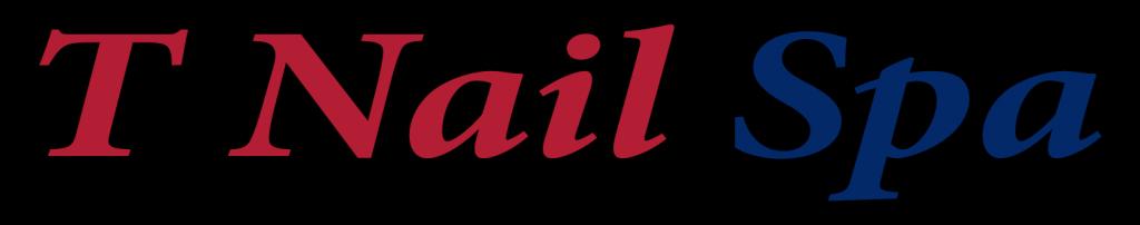 T Nail Spa logo