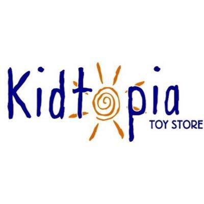 Kidtopia logo