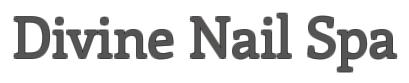 Divine Nail Spa Logo