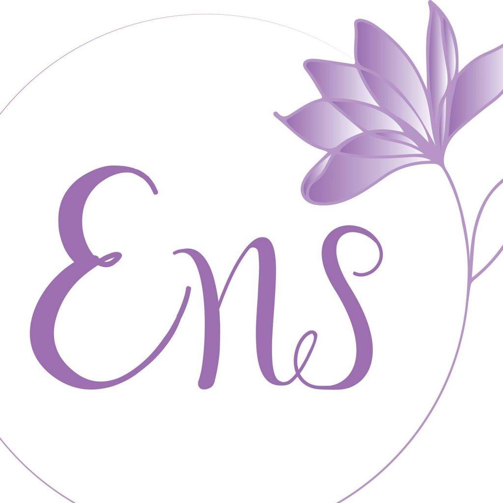 Envy Nails and Spa logo