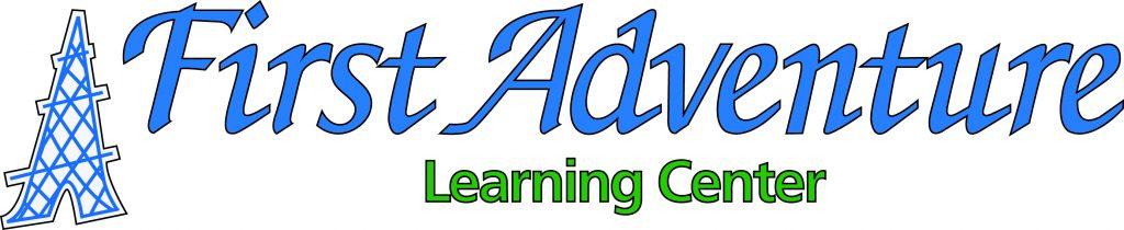 First Adventure Logo