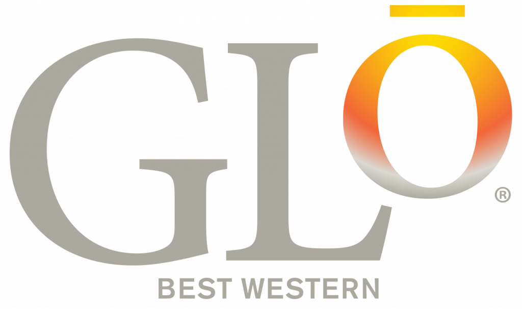 Glo Hotel Logo