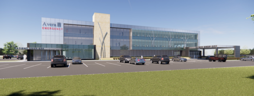 Major Avera Medical Center Becomes Latest Addition To Dawley Farms