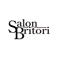 Salon Britori logo