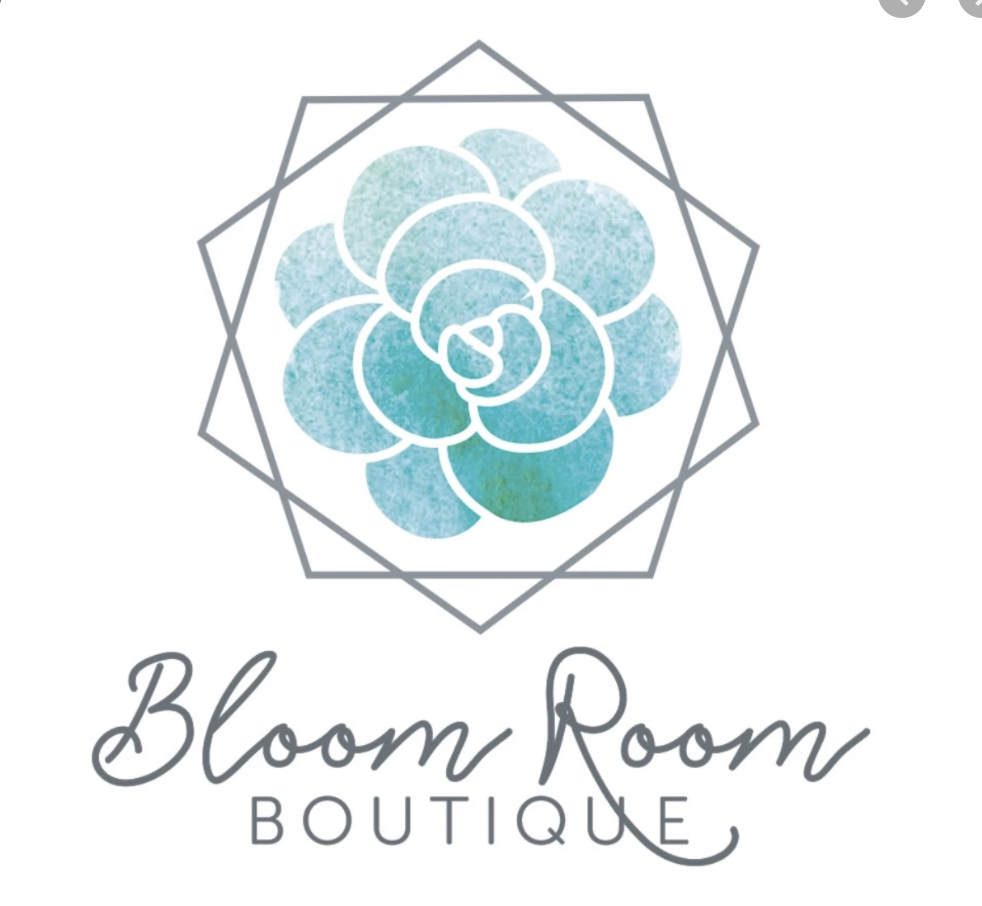 Bloom Room Logo