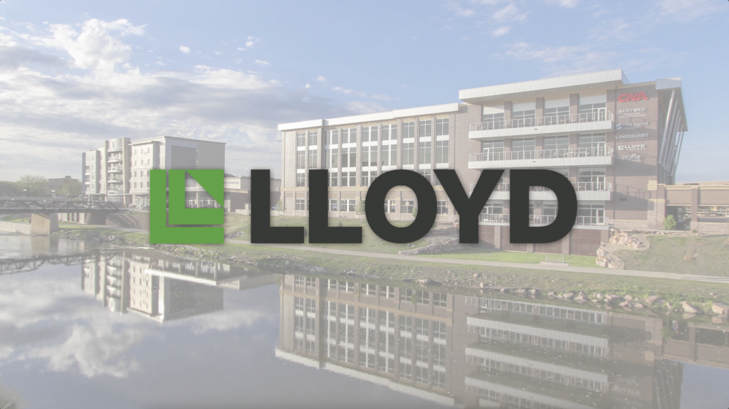 Lloyd Companies Overview Video Thumbnail