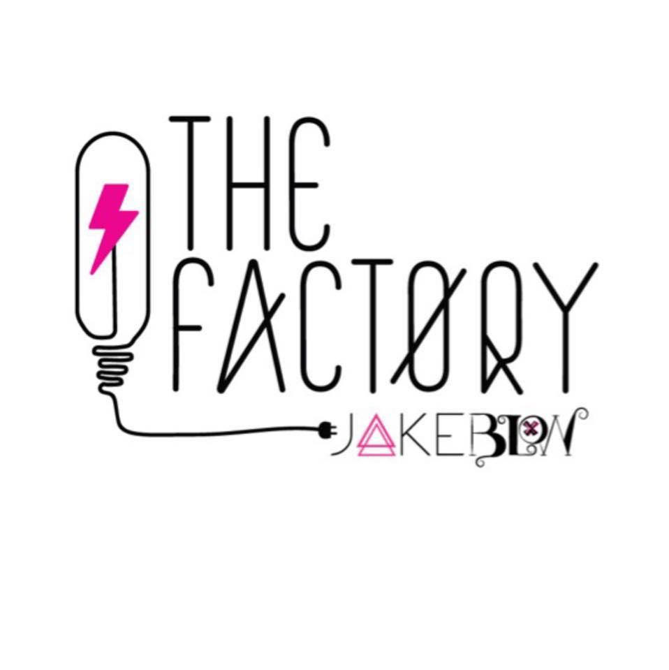 The Factory Salon Logo