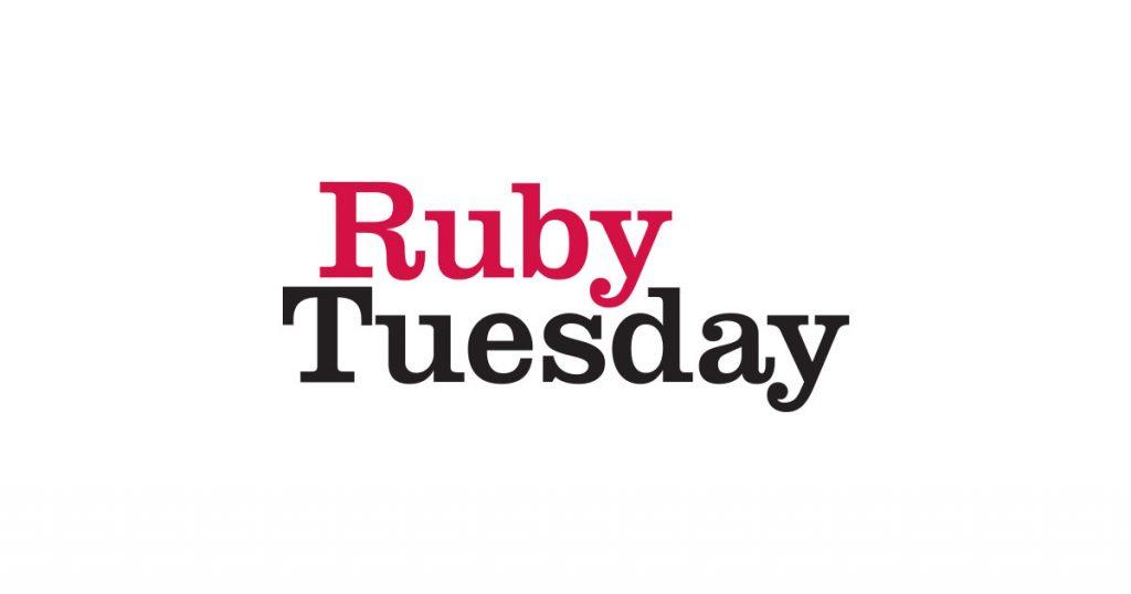 ruby tuesdays logo