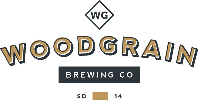 woodgrain brewing logo