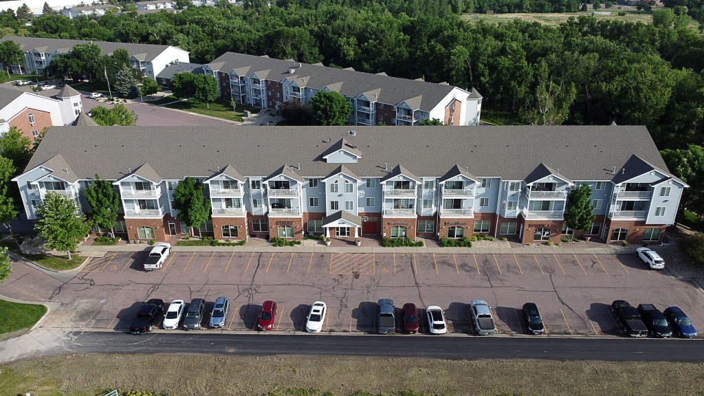 Oak Centre I- Suite 107