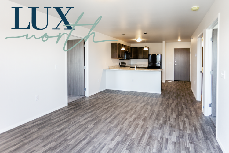 Lux North Now Open