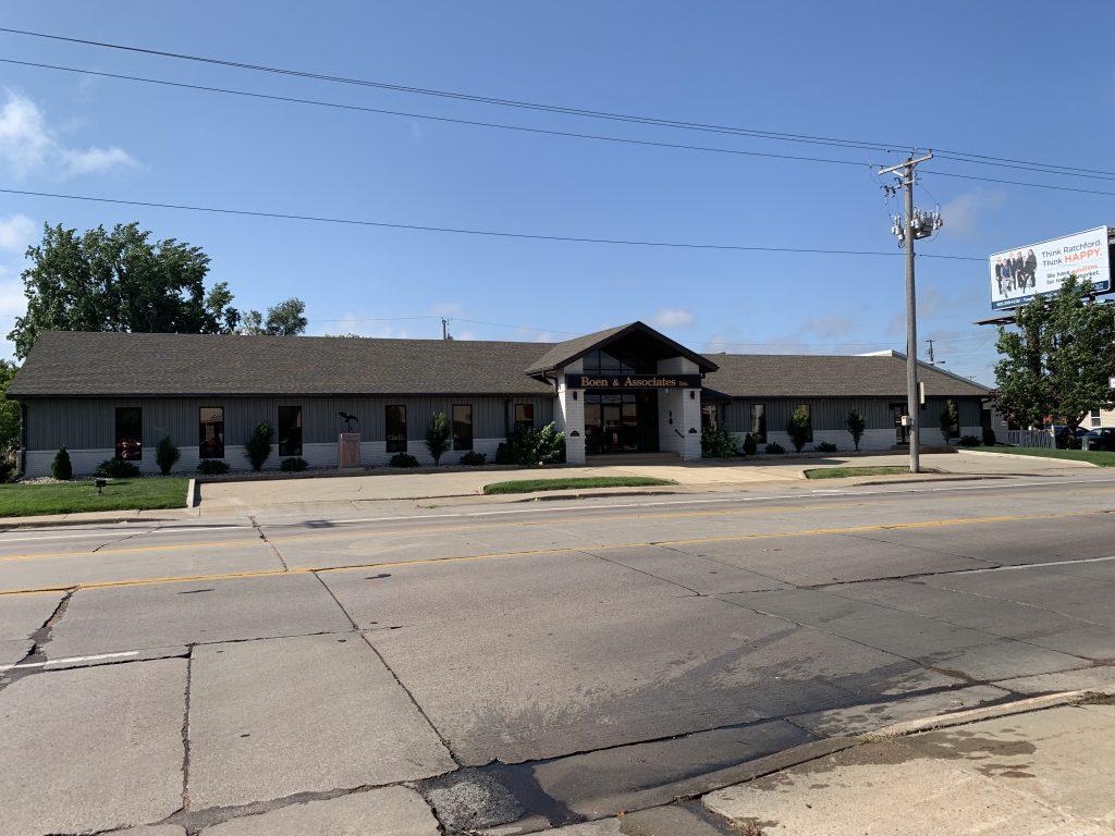 41st Street Office Building