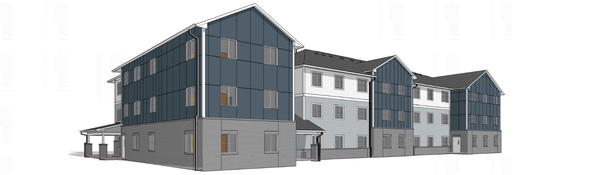 jefferson village affordable housing