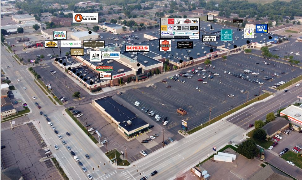 Western Mall – Investment